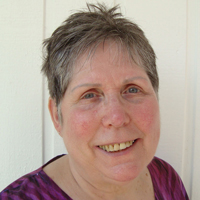 Ann Wakeman