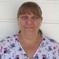 Debbie Dierwechter