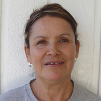 Guillermina Bermudez