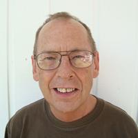 Jerry McCormick