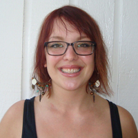 Justine Grandbois