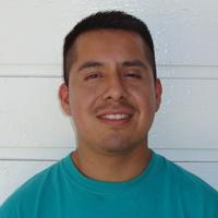 Nicolas Sanchez Lopez