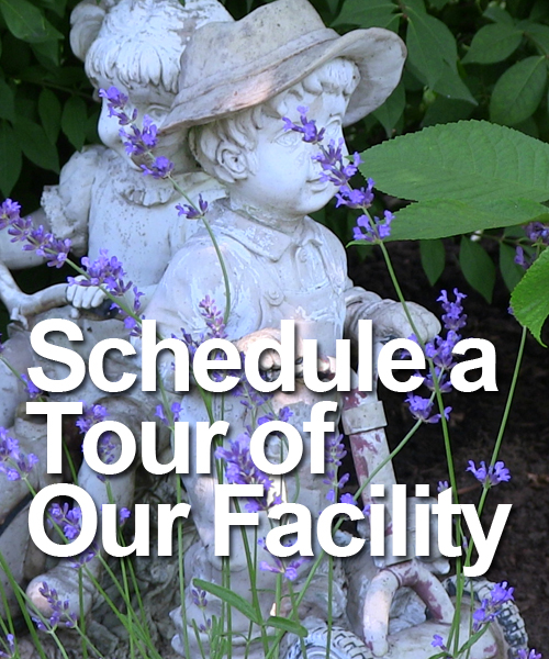 health_care_facility_schedule_tour